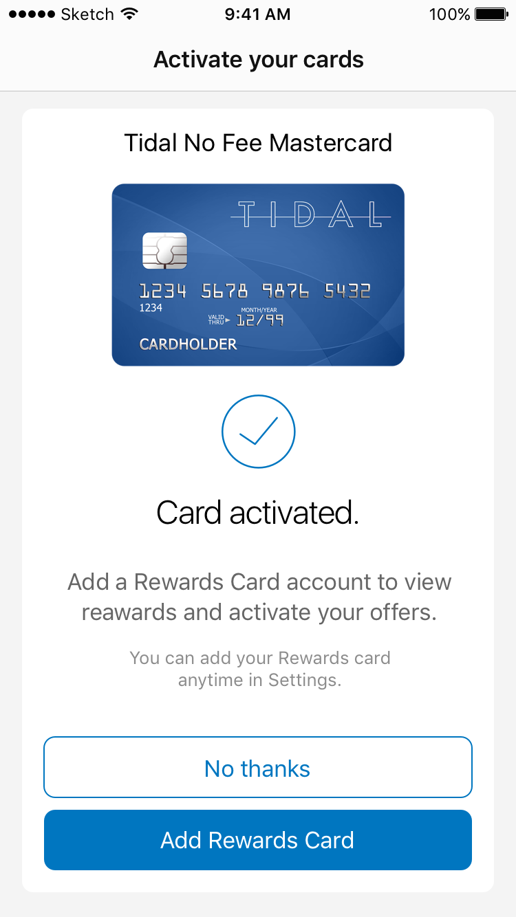 CitiBank Rewards App – jimmypownall